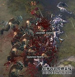 Flux 玩无尽之巫医最神秘